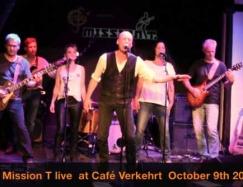 Mission T. 2015, Café Verkehrt, Murg-Oberhof